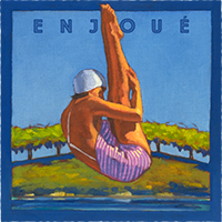 Enjoue-Label