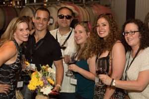 Lasseter Family Winery Club Members