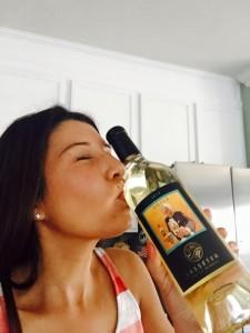Lasseter Family Winery Voilà Fan